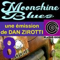 MOONSHINE BLUES 8 - 10 avril 2021