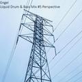 Engelic Mix #5 PERSPECTIVE | FREE DOWNLOAD | Liquid Drum & Bass