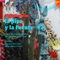La pipa y la fuente #42 / 21092021 / Invitada: Haydee Rovirosa