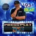 Press Play Mixshow 16Nov