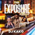 Dj Kako- 2021 Club Banger Mix The Exposure Mixtape