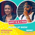 Amy G x J Fos CFM DOUBLE -16 Dec 2020