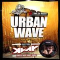 Lowriderz - Urban Wave Podcast 015 (Guest mix by KLAY)