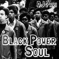 Black Power Soul