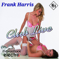 Frank Harris Club Live Vol.1