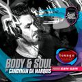 Candyman da Marquis: Body&Soul at Lounge Radio 13.06.27.
