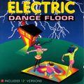 Quality Music - Electric Dance Floor (1992)