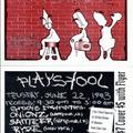Ryde & DJ Who - Live @ Playskool [Washington, DC] (1993.06.22)