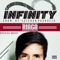 INFINITY SHOW #008 - RIAGA