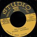 Ska-culation: Deep & Heavy Ska Mix