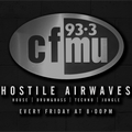 Kevin Kartwell - Hostile Airwaves Radio - 10/30/2020 - Feat. O.K (Osito and Kevin Kartwell)