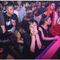 acid music in disco club 1988- dj cominotto
