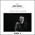 Alinea A #512 Dave Wesley