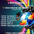 Electro Web Radio - 07242021