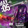 elixir - LIVE - May05 - House Heads Radio UK - 2021