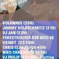 Dj Philip @Geert's Birthdaybash 7/02/2020 3u30/tot sluiting!