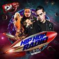 DJ Gio - Hip-Hop Radio Mix 2019
