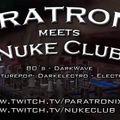 Paratronix Meets Nuke Club Berlin (July 2021) - Set I