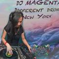 DJ Magenta (USA) liquid & jungle mix  @ Night Sirens Podcast show (19.05.2016)