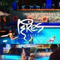 Jona Jefferies DJ Set, Pikes, Ibiza 17 08 2020