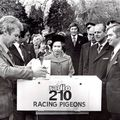 Radio 210 - Queen's Visit To Radio 210 & Reading 17th March 1978