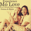 Mo Love with Rosie G & Donna D 4/11/19   Thames FM