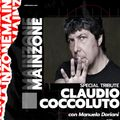 Main Zone - Claudio Coccoluto Tribute - ep. 16#