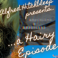 Ampersand & Ampersand with DJ Alfred Hitchbleep - A Hairy Episode - November 2020