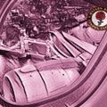 WATSON ROSE - THE ULTRAVIOLET GLIDE // 002