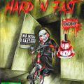 Acid X@I Was Hard'n'Fast-(Gigi Bday)-(21.10.2017)
