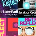 Artefaktor Radio! - San Remo - Retro Reflect! Show #100! All-Request Special!