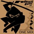 One Mix - 30th Anniversary of Ninja Tune