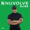 DJ EZ presents NUVOLVE radio 057
