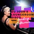 Du Jour's Lounge Room T Dance - 1 Nov