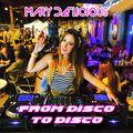 From Disco To Disco November 2015 mixed by Dj Mary Delicious