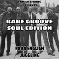 RARE GROOVE SOUL EDITION