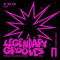 Legendary Grooves #003