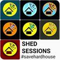 ShedCast001 - HARD HOUSE NRG Alternative classics vinyl only mix