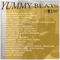 YB#197   Persian Empire, Potatohead People, Omari Jazz, ECHT! , Ego Ella May, Adeline, Little Simz..