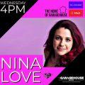Nina LoVe - LIVE on GHR - 15/9/21