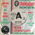 Crawdaddy! Christmas Party Mix