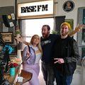Luke W & Miss Jordie Interview on Base Breakfast ( 16th July 2021)