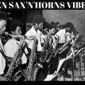 A FLG Maurepas upload - Ten Sax'n'Horns Vibes