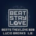 Beats they love 020 by Lucid Breaks (LB)