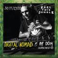 DIGITAL NOMAD - FEEL THIS JUNGLE vol.3 PROMO MIX