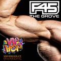 F45 90s HipHop Workout Mix