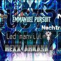 DJ Nachtraaf - 2020-04-19 - Industrial Revolution Lockdown 2020 Online Marathon