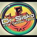 Dr Sisko The Techno Terror - 1992 Powertools Mix - 90s Hardcore Techno - Latin Underground