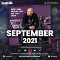 Richie Don - September Mix 2021 (Podcast #180) SOCIALS @djrichiedon