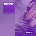 Guest Mix 283 - Oneman [19-12-2018]